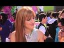 Bella Thorne Interview   2013 Kids' Choice Awards