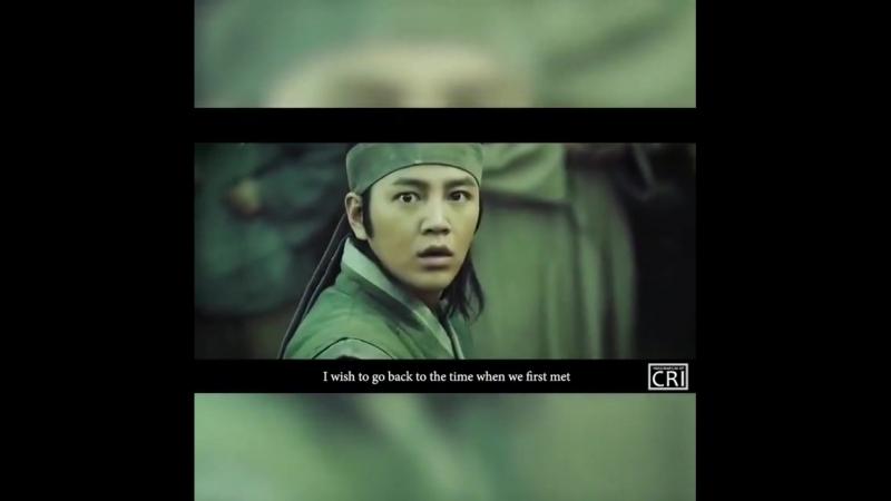 Dae Gil Dam Seo 연 FanMV Cri Lin