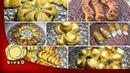 15 ideja od ludog tijesta | BreaD | Crazy Dough