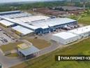 Имиджевый ролик компании ПРОМЕТ - производство стальных дверей и сейфов