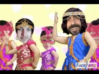 Bollywood Love Dance (hhhhhh, tttt).mp4