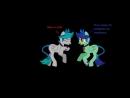 Пони клип: Девочка (отрывок из сериала Расстояние между вампиром и любовью)