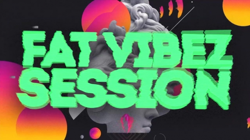 03.11.18 FAT VIBEZ Session @ Клуб Лес