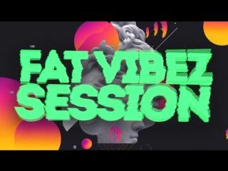 03.11.18 FAT VIBEZ Session @ Клуб Лес
