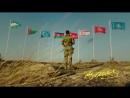 Turan Ordusu Армия Турана 2018