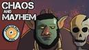 Free-To-Play Fish Rakdos Chaos and Mayham Standard, Arena