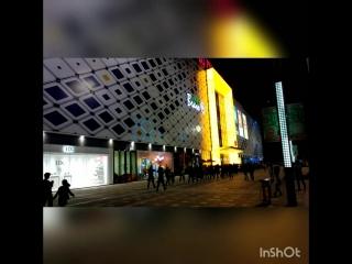 Wanda Plaza, Jiaozuo