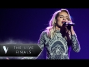 Live Sing Off: Jacinta Gulisano - The Winner Takes It All (The Voice Australia 2018)