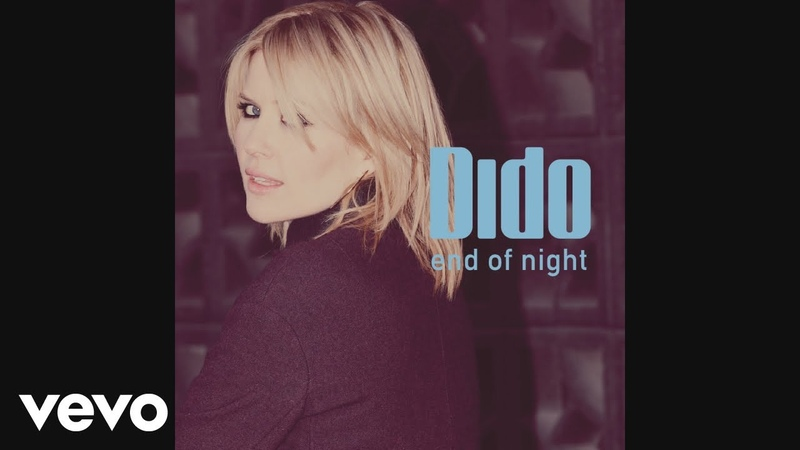 Dido - Blackbird (Moguai Remix) [Audio]