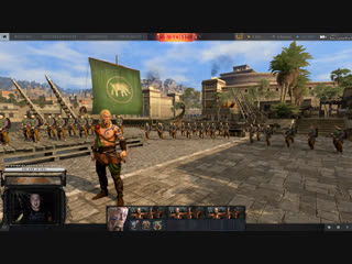🔴 Кто желает в пати? 💀 Total War Arena ► (Без мата) ✯ 5-6 lvl