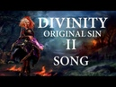 DIVINITY ORIGINAL SIN 2 SONG Ascension by Miracle Of Sound ft Karliene Symphonic Metal