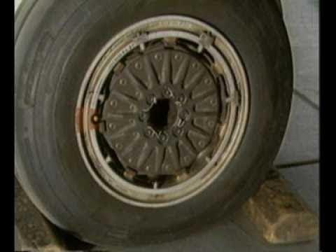 Bundeswehr Lehrfilm der TsLw 1 Drahtsicherungen an Luftfahrzeugen 1993