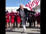 История успеха Virgin Group