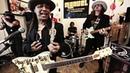 MICKI FREE ~ MOJO BLACK COFFEE (Official Blues Video )