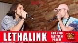 Lethalink GNB 2018 Tag Team - Prelim
