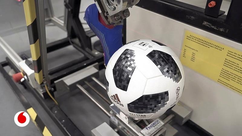 2018 FIFA World Cup: La tecnología detrás de Telstar 18, el nuevo balón del Mundial