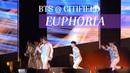 181006 Euphoria - BTS at Citi Field, NY