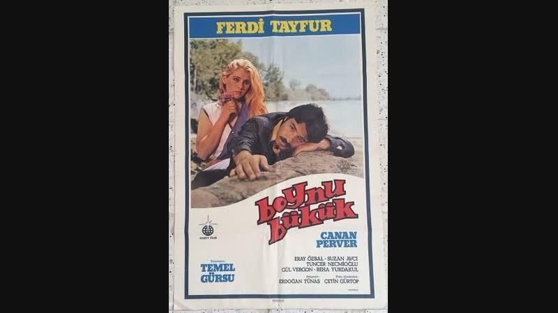 Boynu Bükük - Türk Filmi