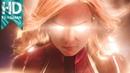 Captain Marvel | Türkçe Dublaj | Fragman | HD