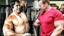 Arnold Schwarzenegger Gym Training In 2019 Still Working Out Strong At 71 Years Old