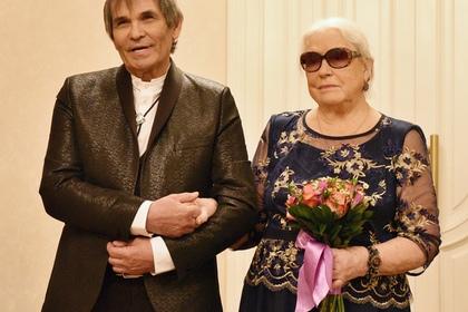 Бари Алибасов и Лидия Шукшина тайно поженились