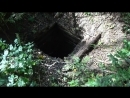 Разведка новых мест Колодец в лесу Сломали подлокотник