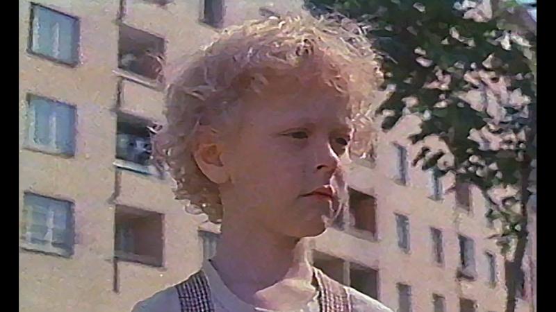 Алексей Рыбников - Мама, я влюбился в девочку одну (Карантин) 1983