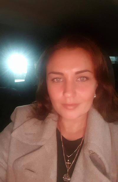 Оксана Семенчук