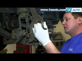 How To Install Replace Front Hub Wheel Bearing Assembly 2002-07 Jeep Liberty