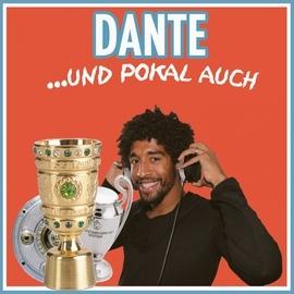 Dante альбом Und Pokal Auch