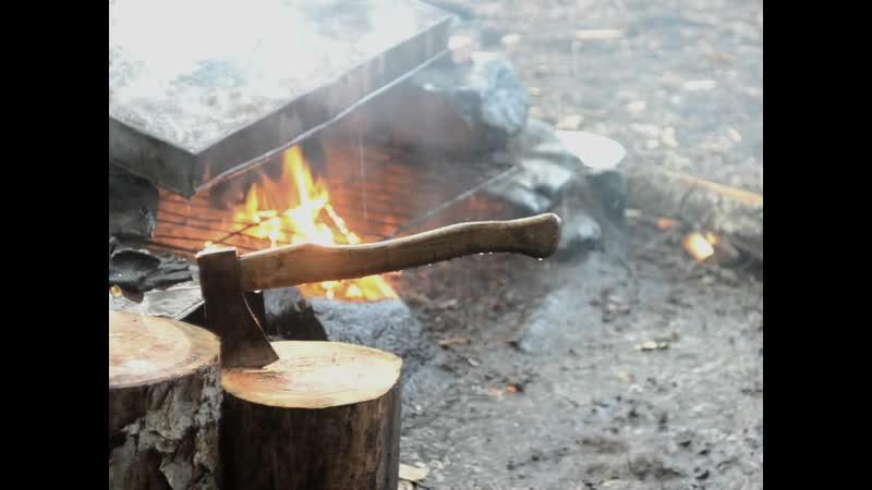 Valaam 6 огонь вода и стальные топоры