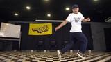 HIRO(ALMA) JUDGE DEMO TRIPLE CROWN season3 Danceproject.info