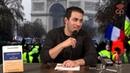 Youssef Hindi, analyse la couverture d'Hervé Ryssen en gilet jaune par Paris Match
