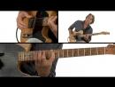 Allen Hinds - Simple Legato Exercises Legato Approach Demo 25