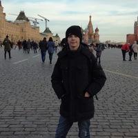 Даниил Шитов