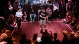 KIM VS RAZA TOP16 HOUSE THE KULTURE OF HYPE&ampHOPE WATER EDITION S3