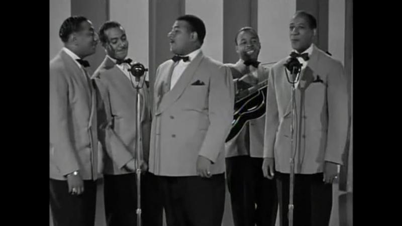 Ladies And Gentlemen - The Fabulous Mills Brothers