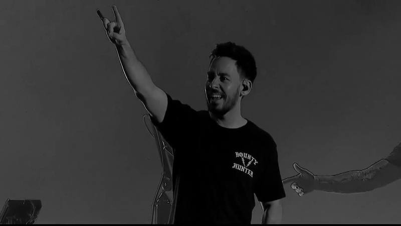 Linkin Park - A Place For My Head (I-Days Milano Festival 2017) HD