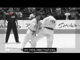 Захари Дамьянов - интервью с абсолютным чемпионом мира по Киокусинкай
