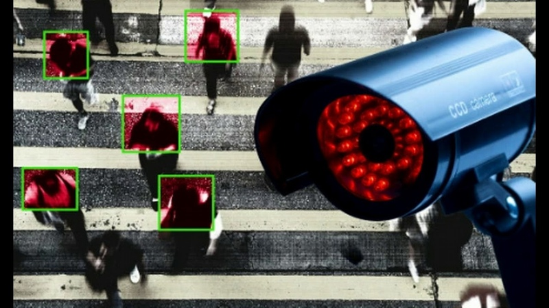 Facial Recognition Tech Can Now Text Jaywalkers A Fine