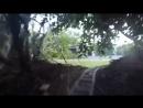 Железная дорога вокруг дома, часть 1