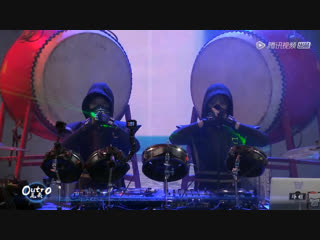 Китайский электронная музыка:DirtyClass - 东邪西毒