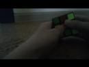 1 часть как собрать кубик Рубика !