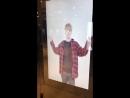 Mirror Room Personal Video - Jimin