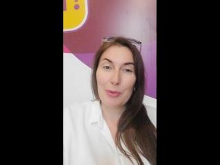 Лаврентьева Екатерина. Отзыв о курсе Таргетированная реклама Вконтакте
