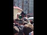 Король Людвиг встретился с подписчиками в Дагестане [Нетипичная Махачкала]