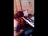 Запись соло