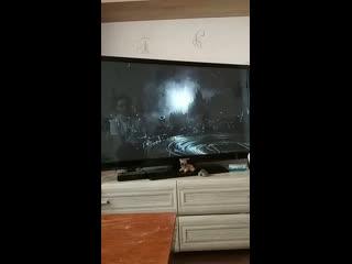 Mortal Kombat 11,бэта версия с ангиной 2)