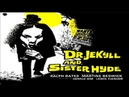 Dr. Jekyll and Sister Hyde Gothic Horror Movie (1971)
