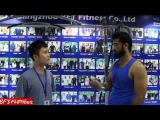 Pakistani customers come to bft fitness manufacturers to purchase fitness machine